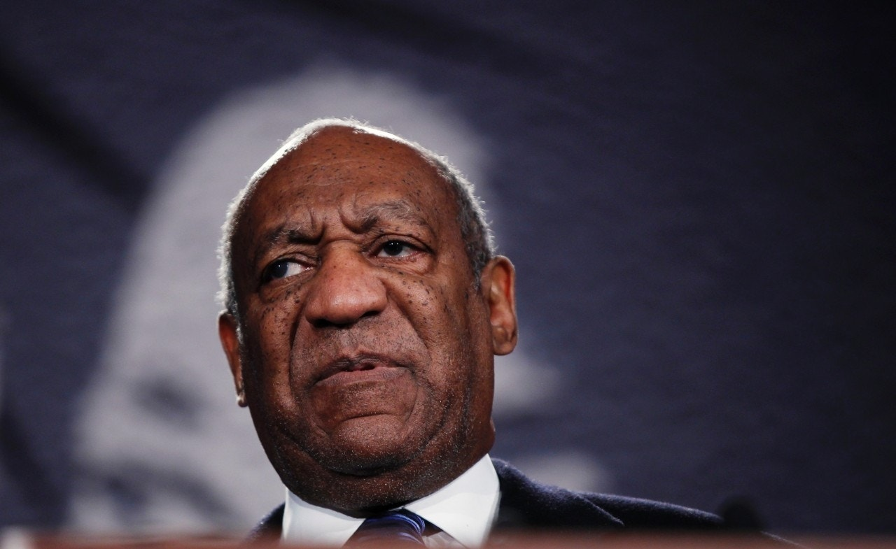 Bill Cosby reportely hires private investigators to dig up dirt on accusers