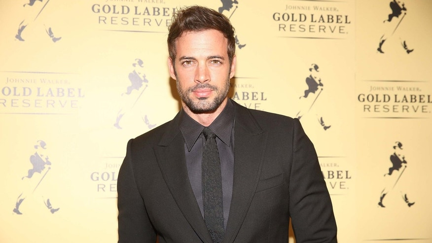 COCONUT GROVE, FL - NOVEMBER 13: William Levy attends the New Gold Standard of Celebration hosted by Johnnie Walker at The Cruz Building on November 13, 2014 in Coconut Grove, Florida. (Photo by Aaron Davidson/Getty Images for Ocean Drive)