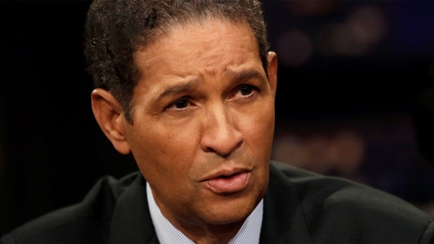 """Real Sports"" host Bryant Gumbel."