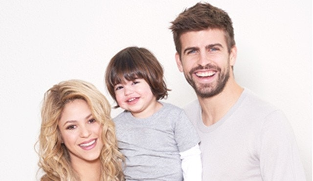 Shakira becomes mom for second time; grandpa reveals baby's name is Sasha