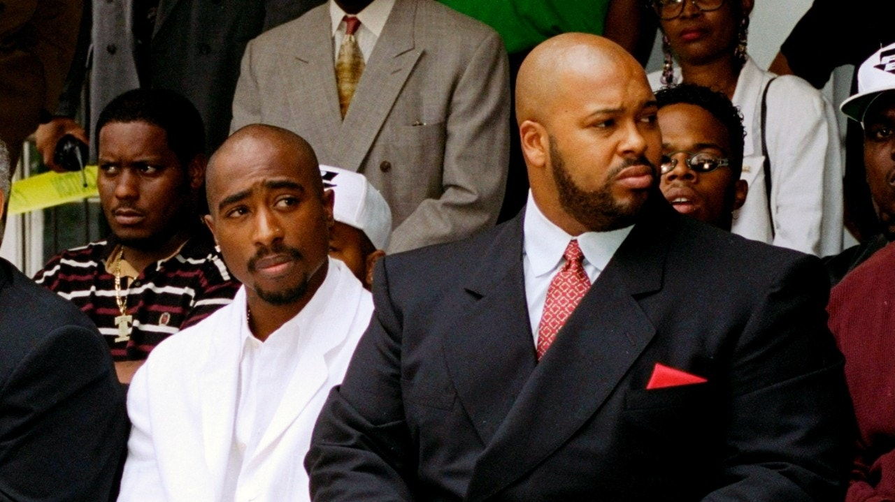 Authorities review video of Suge Knight incident