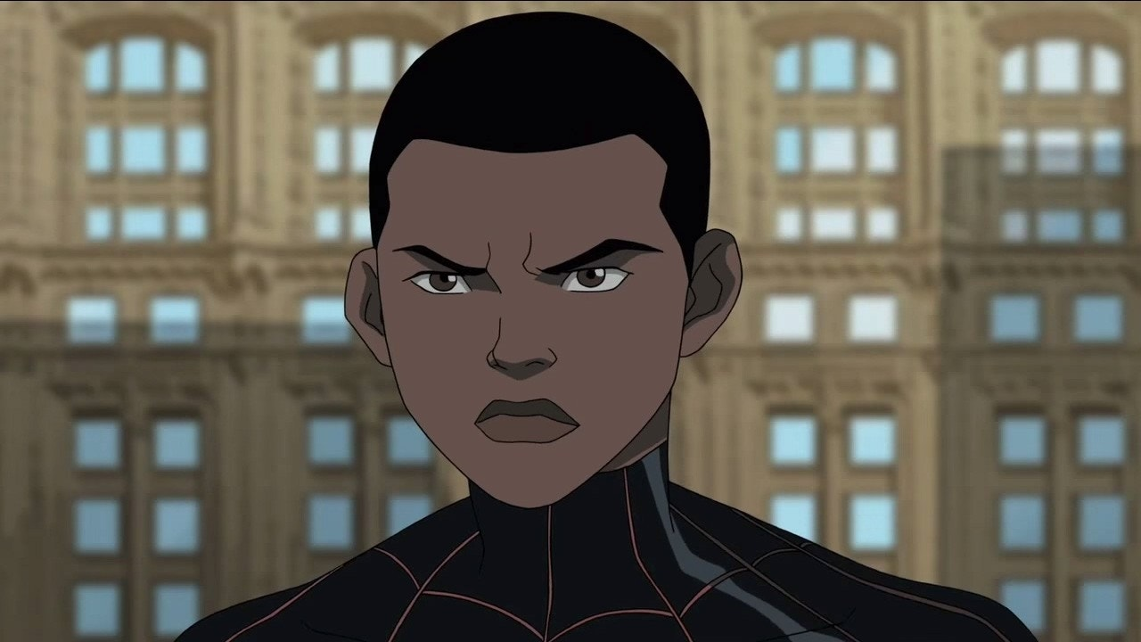 After Sony-Marvel deal, fans want Latino Miles Morales as new Spider-Man | Fox News