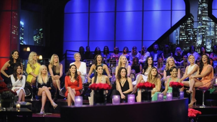 'The Bachelor' special titled 'The Women Tell All.'