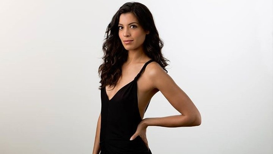 "Mexican actress Stephanie Sigman signs up for new James Bond film ""Spectre."""
