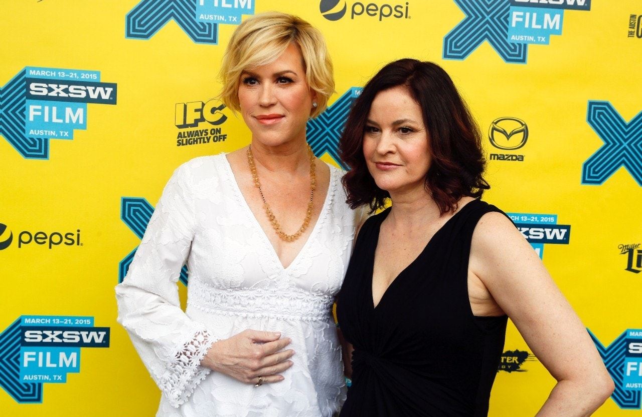 Molly Ringwald, Ally Sheedy: 'The Breakfast Club' hurt and helped our careers