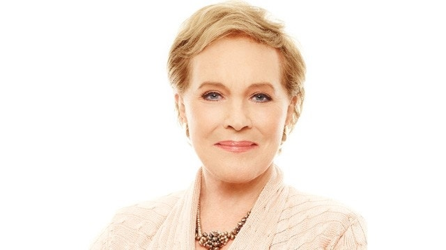 Julie Andrews to release new memoir about the next phase of her life