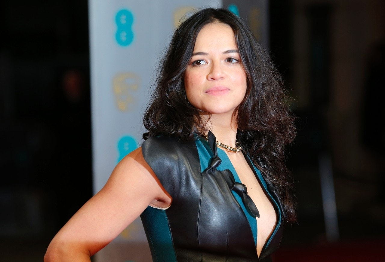 Michelle Rodriguez almost quit the first 'Fast & Furious' film?
