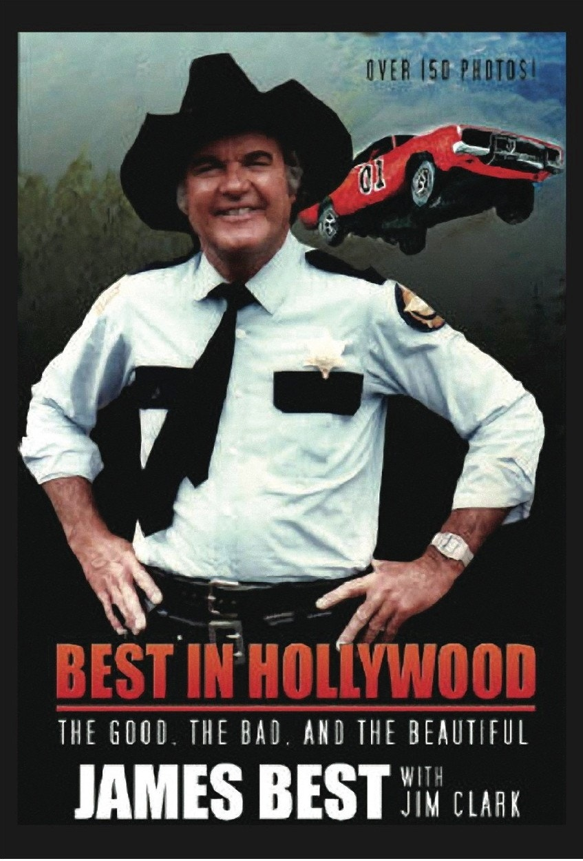 88 Best Latina Plus Models Images On Pinterest: 'Dukes Of Hazzard' Star James Best Dead At 88