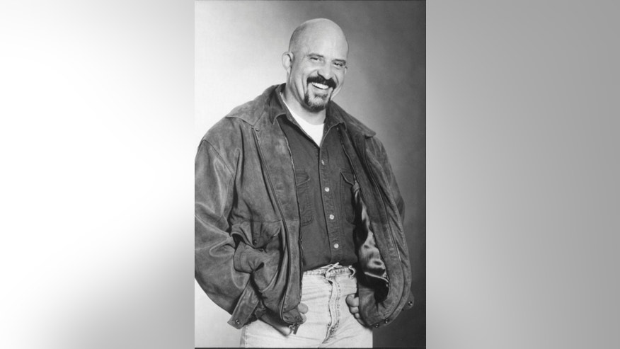 "This undated photo provided by TnT Talent Management shows Tom Towles. Towles, the mustached character actor who popped up in several Rob Zombie's movies, has died at age 71. Towles' spokeswoman Tammy Dupal says the actor who appeared in ""House of 1000 Corpses"" and ""The Devil's Rejects"" died April 2, 2015, in Pinellas, Fla., from complications following a stroke. (AP Photo/TnT Talent Management)"