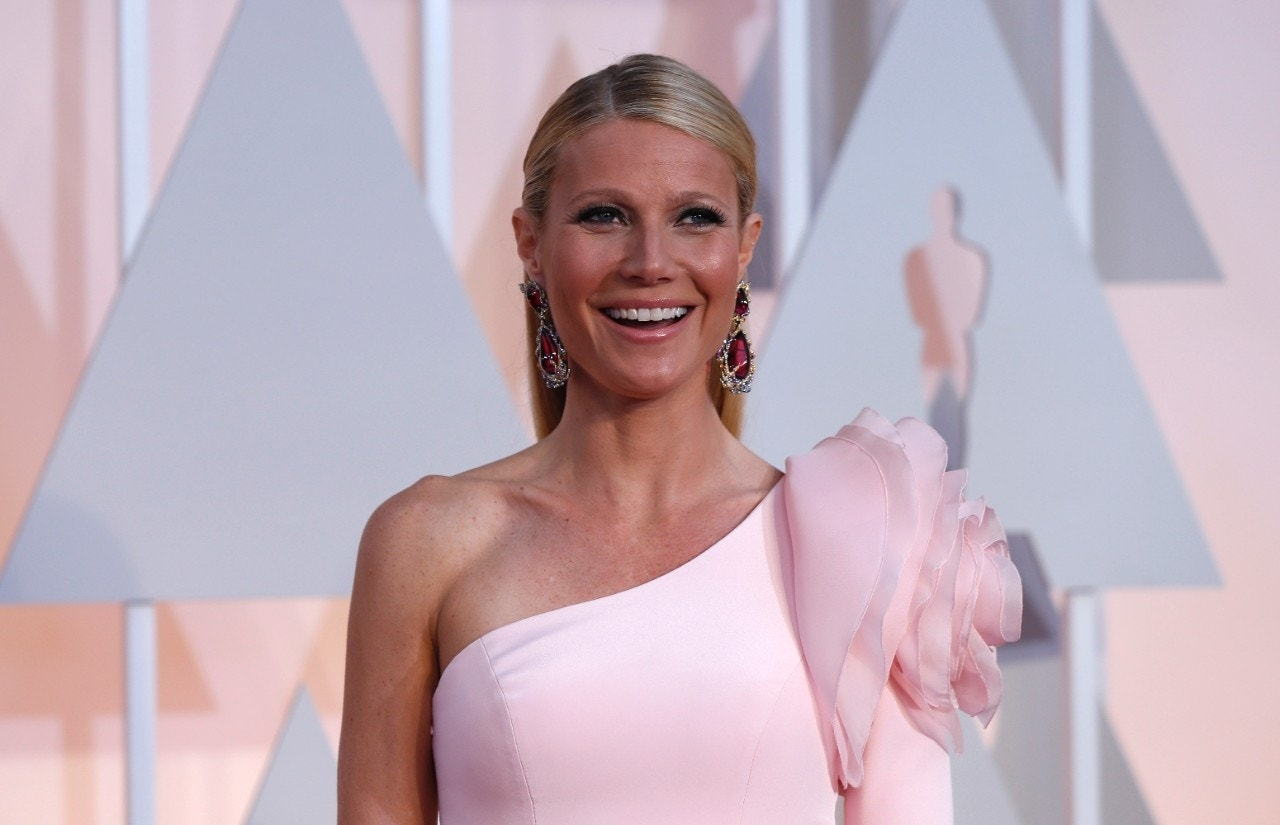 Gwyneth Paltrow is going to live off $29 in food stamps for a week