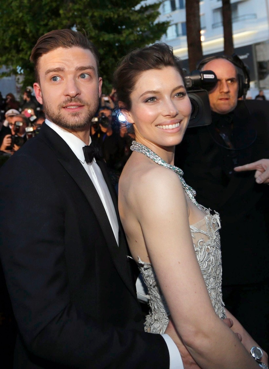 Justin Timberlake and Jessica Biel welcome baby boy named Silas