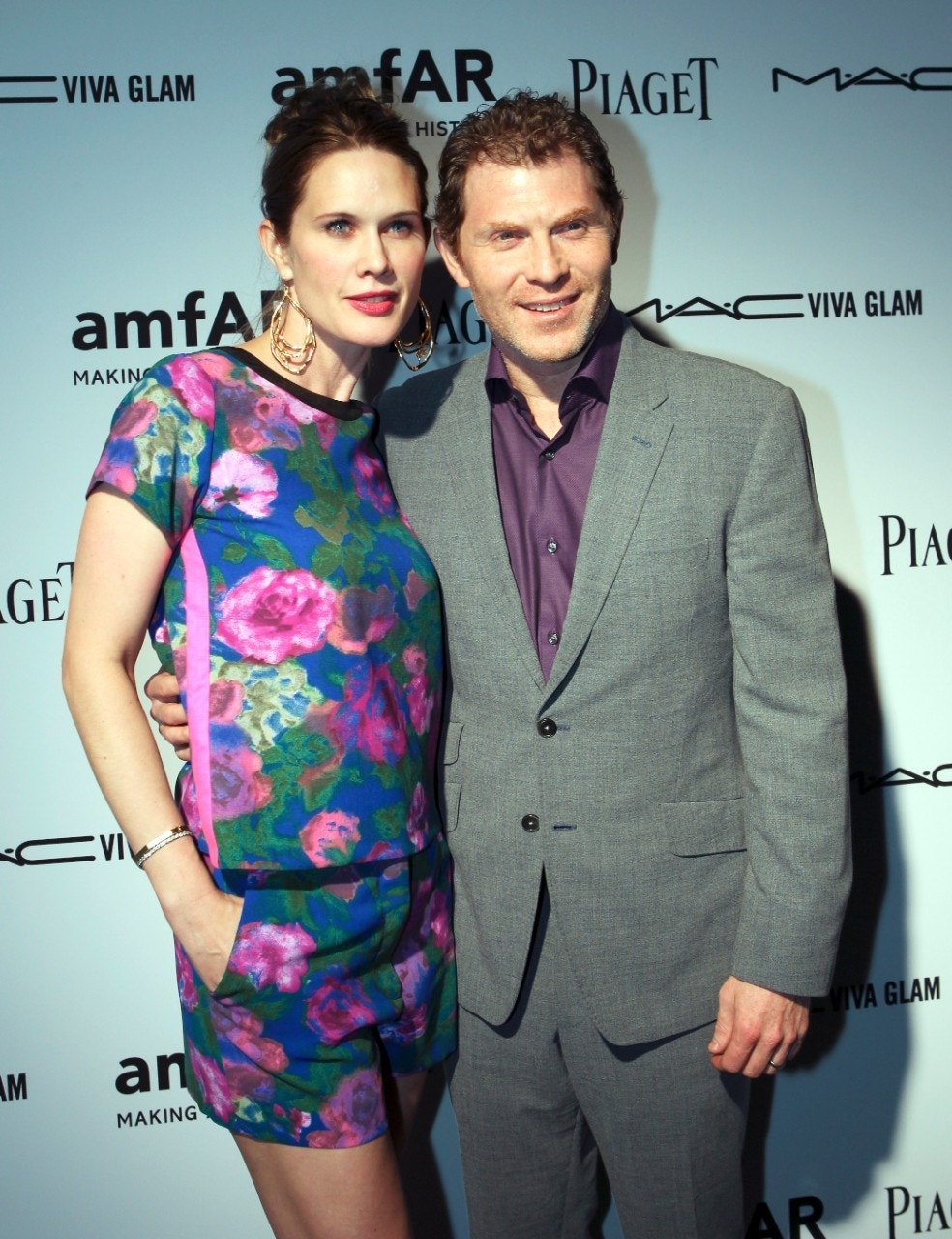 Bobby Flay reportedly had an affair that ruined his marriage to Stephanie March