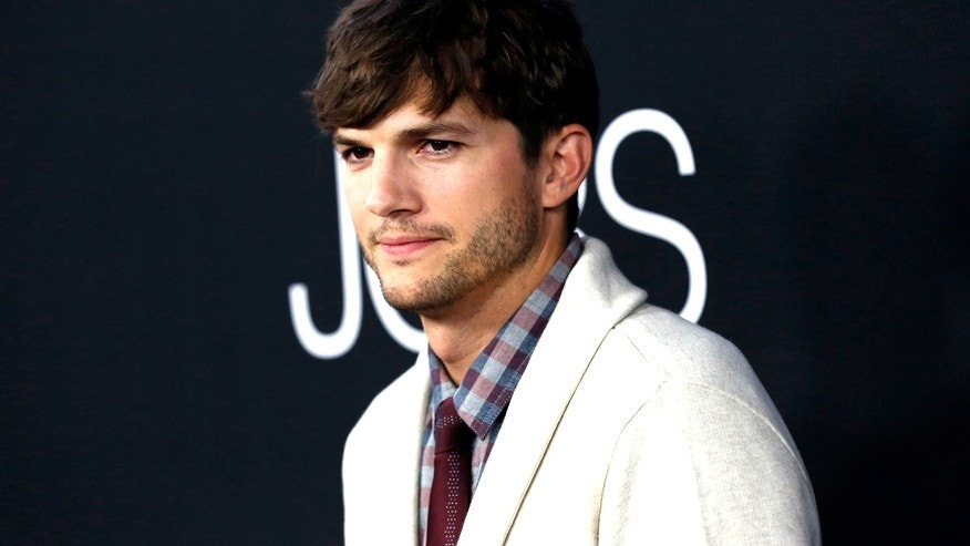 Ashton kutcher surprises his mom with home remodel fox news - A dream basement ashton kutchers surprise for his mom ...
