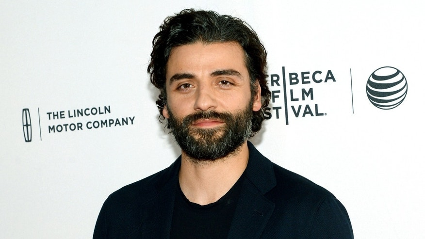 "NEW YORK, NY - APRIL 18: Oscar Isaac attends the premiere of ""Mojave"" during the 2015 Tribeca Film Festival at the SVA Theater on April 18, 2015 in New York City.  (Photo by Ben Gabbe/Getty Images for the 2015 Tribeca Film Festival)"