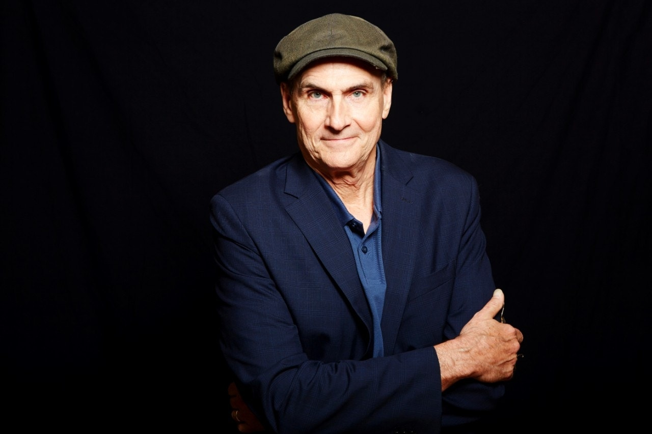 james taylor thinks obama is greatest president of all. Black Bedroom Furniture Sets. Home Design Ideas