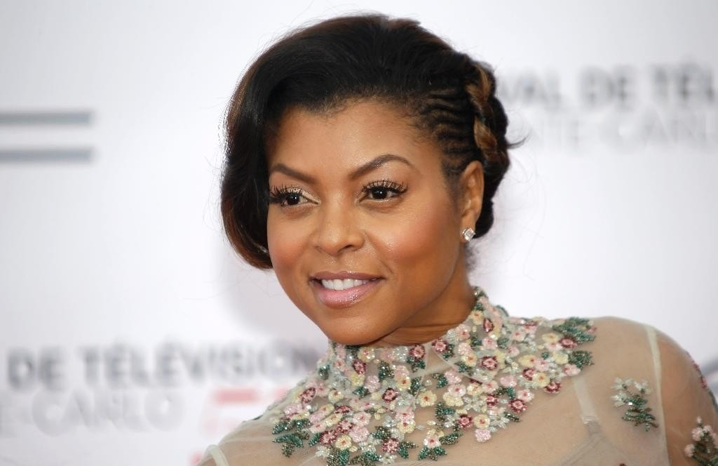 'Empire' star Taraji P. Henson treated for exhaustion, says she's a 'tough cookie,' will be OK