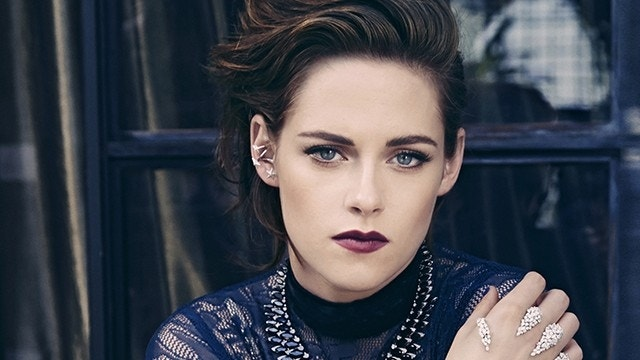 Kristen Stewart: 'Age has made me smarter and calmer'