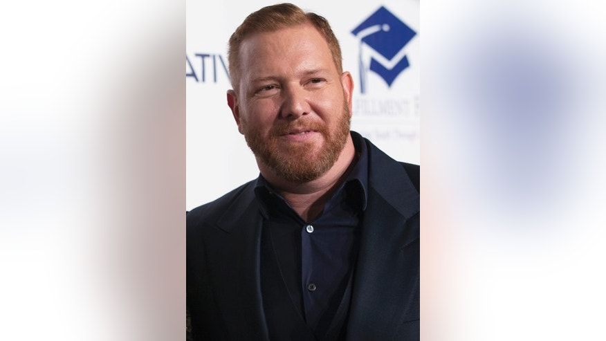 Honoree and founder and CEO of Relativity Media  Ryan Kavanaugh poses at the 20th Annual Fulfillment Fund Stars benefit gala in Beverly Hills, California October 14, 2014.
