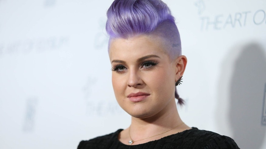 Latino groups say Kelly Osbourne's comments were ...