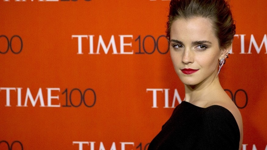 "Emma Watson has the beauty and brains, while most notably starring in the eight critically acclaimed ""Harry Potter"" films."