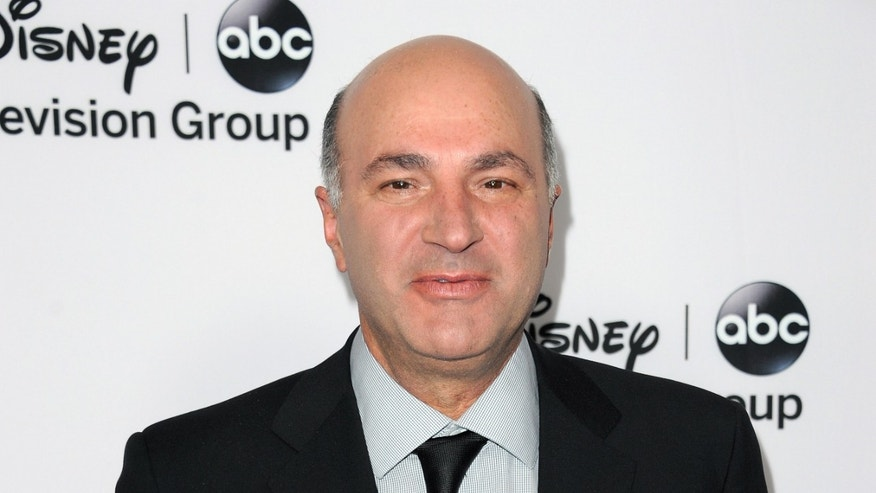 "FILE - In this Jan. 10, 2013 file photo, Kevin O'Leary attends the Disney ABC Winter TCA Tour in Pasadena, Calif. The the Miss America Organization, dick clark productions and ABC announced Wednesday, Aug. 12, 2015, that ""Shark Tank"" cast member O'Leary will be a celebrity judge for this year's Miss America pageant, along with Taya Kyle, widow of ""American Sniper"" author Chris Kyle, and paralympic snowboarder Amy Purdy. (Photo by Richard Shotwell/Invision/AP)"