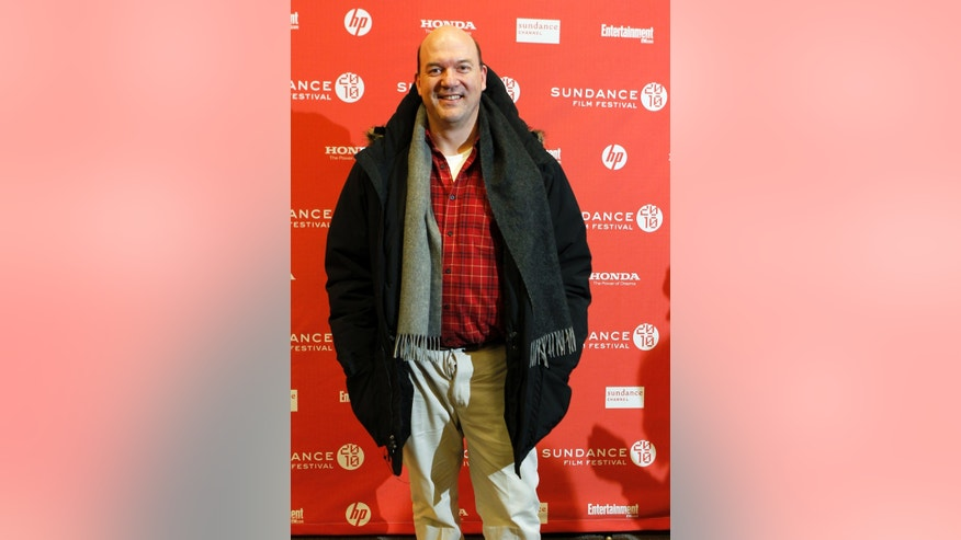 "Actor John Carroll Lynch arrives for the premiere of the film ""Hesher"" during the 2010 Sundance Film Festival in Park City, Utah January 22, 2010.  REUTERS/Lucas Jackson (UNITED STATES - Tags: ENTERTAINMENT) - RTR29C0Z"