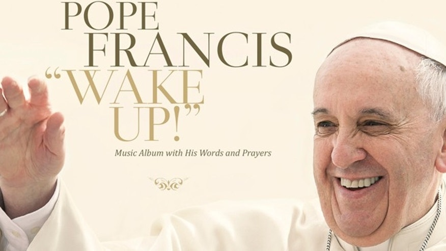 Wake Up! will feature extracts from Pope Francis speeches in various languages, including English, Italian, Spanish and Portuguese.