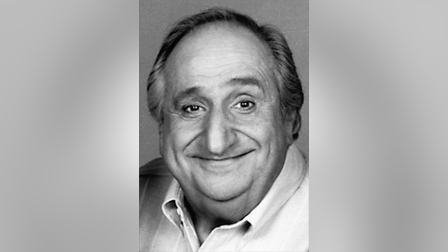 FILE - This file photo, date and location not know, shows actor Al Molinaro, a native of Kenosha, Wis.
