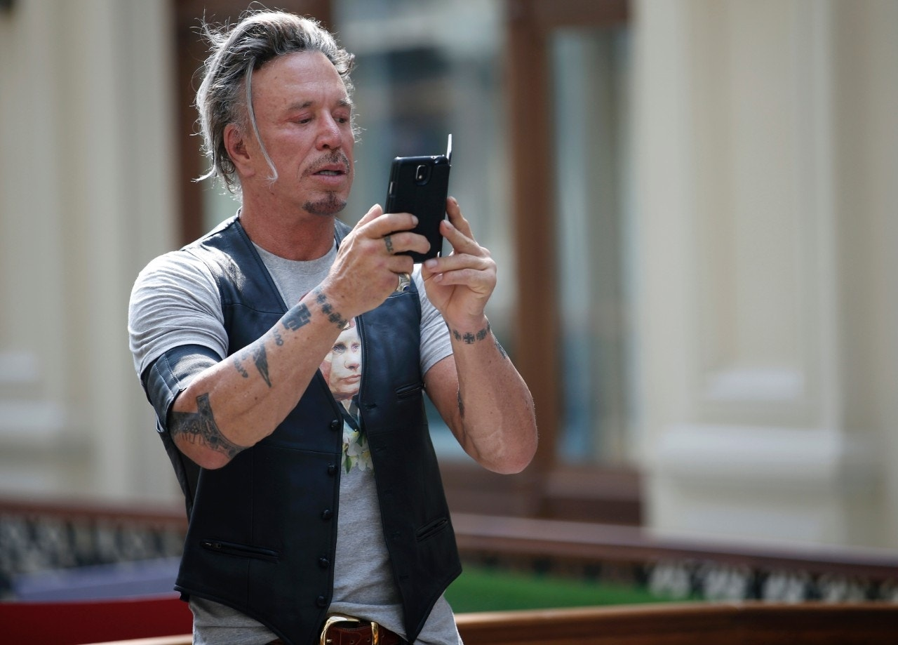 the day i almost committed suicide 03112015  mickey rourke: i almost committed suicide published november 03, 2015 new york post facebook  fox411's snap of the day 50+ hottest stars 50.