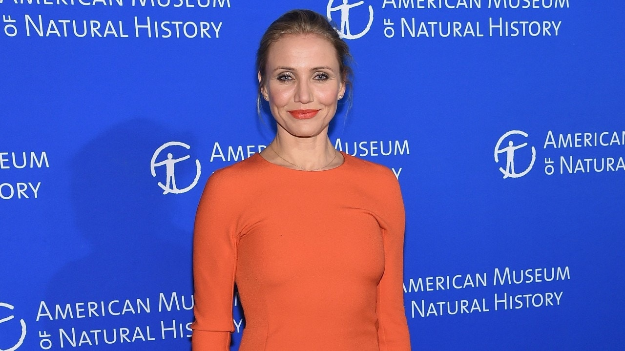 Cameron Diaz is coming out with a new book, and she wants you on the cover | Fox News