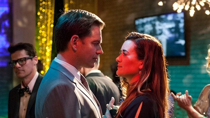 """Berlin"" -- While the NCIS team investigates the murder of a Mossad officer in Virginia, Tony (Michael Weatherly) and Ziva (Cote de Pablo) depart for Berlin as they track her fatherâÃÂÃÂs killer, on NCIS, Tuesday, April 23 (8:00-9:00 PM, ET/PT) on the CBS Television Network. Photo: Richard Foreman/CBS ÃÂé2013 CBS Broadcasting, Inc. All Rights Reserved."