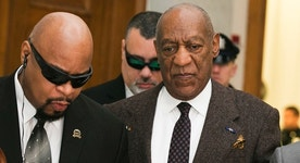 Bill Cosby's lawyers try again to get his sex assault case tossed