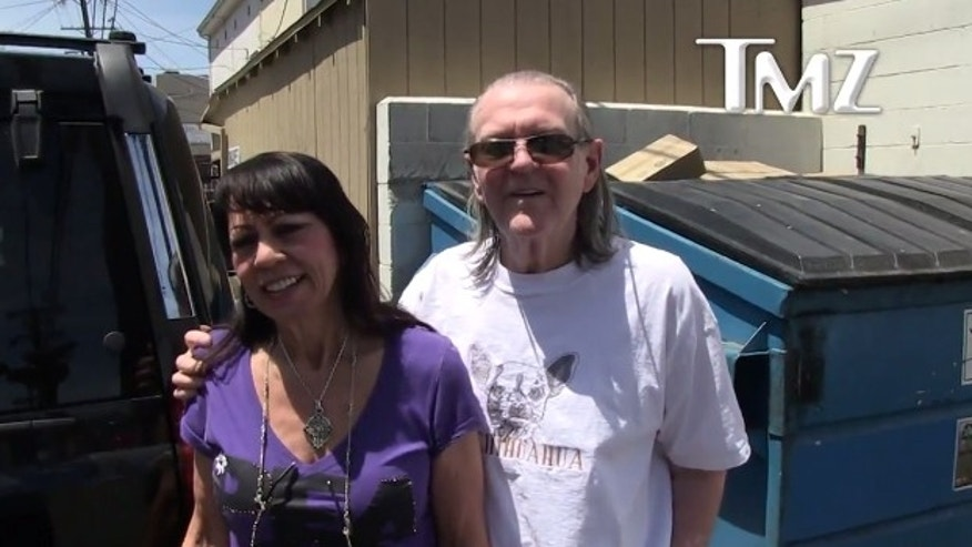 Eagles' Randy Meisner's wife Lana 'controlled him and spent money ...