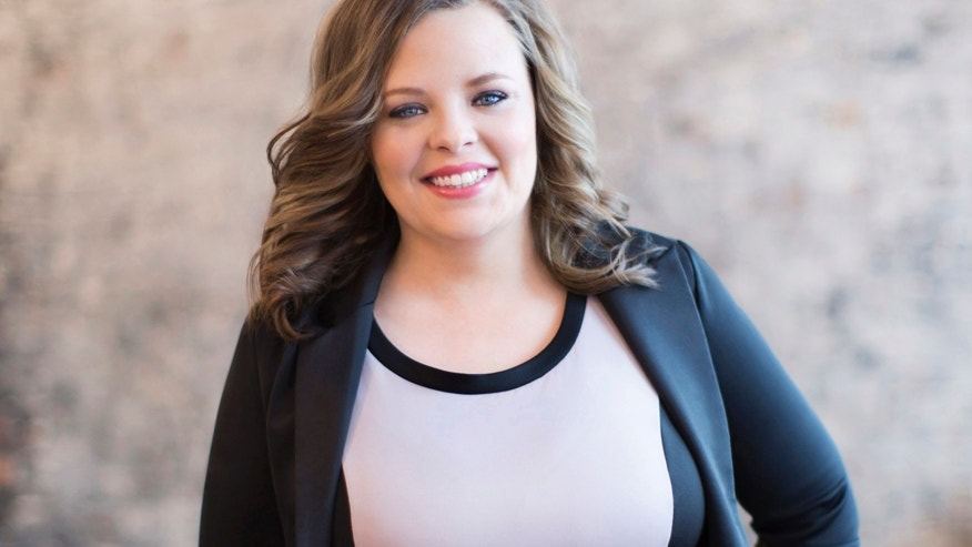 """Teen Mom OG"" star Catelynn Lowell."