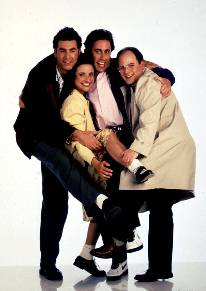 10 Things You Didn T Know About Seinfeld Fox News
