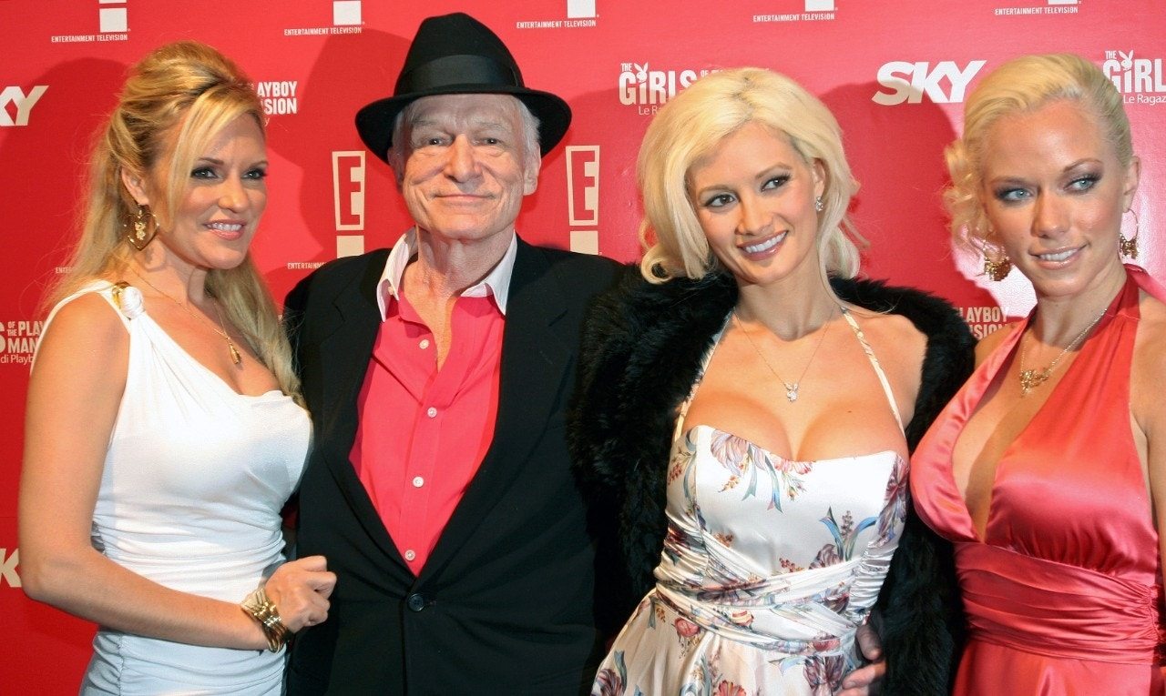 Holly Madison fires back at Kendra Wilkinson's Twitter rant   Fox News