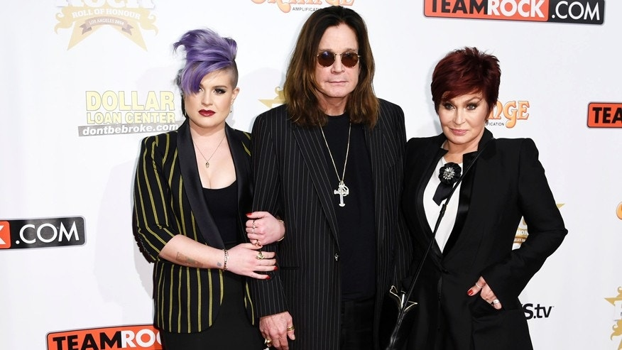 Sharon Osbourne is said to still be disgusted by husband Ozzy's behavior.