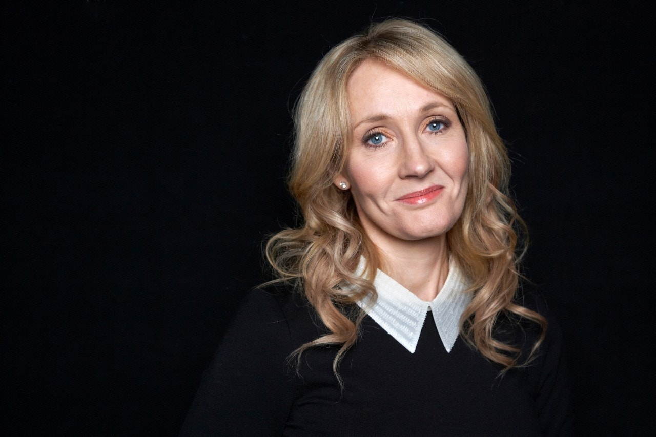 essay on jk rowling top ideas about j k rowling harry potter j k  j k rowling begs fan to keep harry potter play plot a secret j k rowling begs fan
