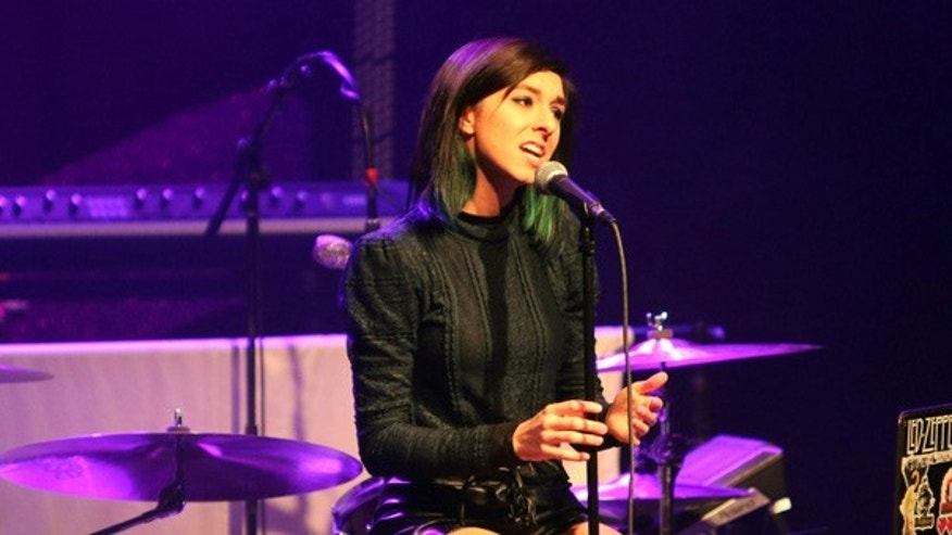 Celebrities reacted on Twitter to the senseless murder of singer Christina Grimmie.