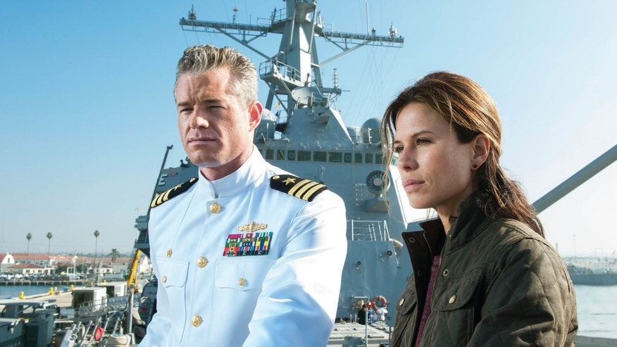 """THE LAST SHIP""