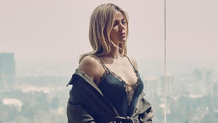 Khloe Kardashian Says She Was Rejected Because She 'was Too Big' | Fox News