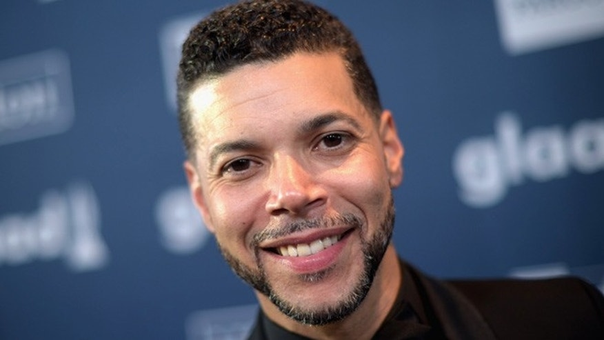 BEVERLY HILLS, CALIFORNIA - APRIL 02:  Actor Wilson Cruz attends the 27th Annual GLAAD Media Awards at the Beverly Hilton Hotel on April 2, 2016 in Beverly Hills, California.  (Photo by Jason Kempin/Getty Images for GLAAD)