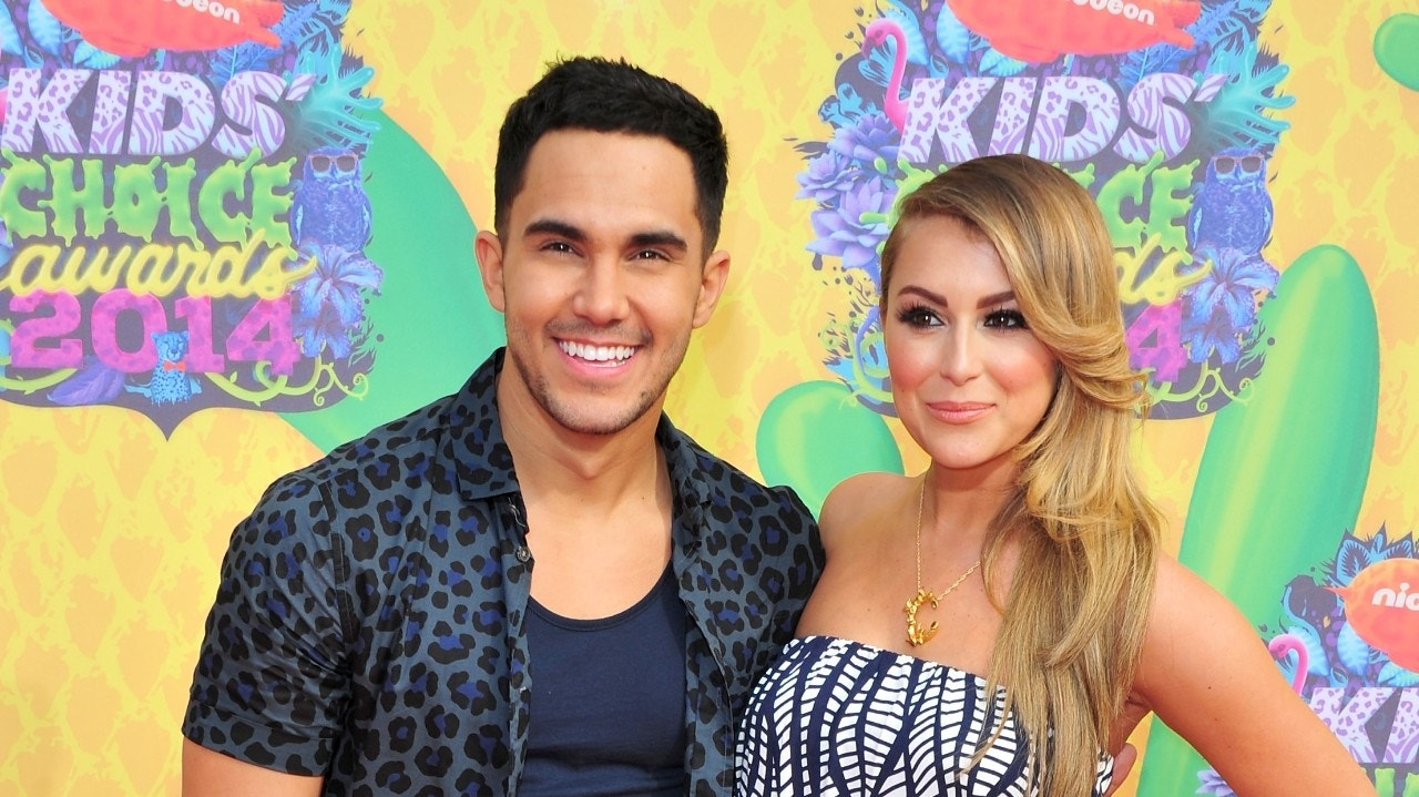 Alexa and Carlos PenaVega are expecting their first child | Fox News