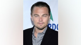 FILE - In this April 25, 2009 file photo, actor Leonardo DiCaprio arrives at the Natural Resources Defense Council 20th anniversary gala in Beverly Hills, Calif. (AP Photo/Dan Steinberg, file)