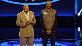 snoop dogg family feud abc