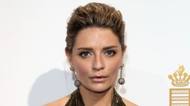 CAP D'ANTIBES, FRANCE - MAY 17:  Mischa Barton attends the De Grisogono Party during the annual 69th Cannes Film Festival at Hotel du Cap-Eden-Roc on May 17, 2016 in Cap d'Antibes, France.  (Photo by Andreas Rentz/Getty Images)