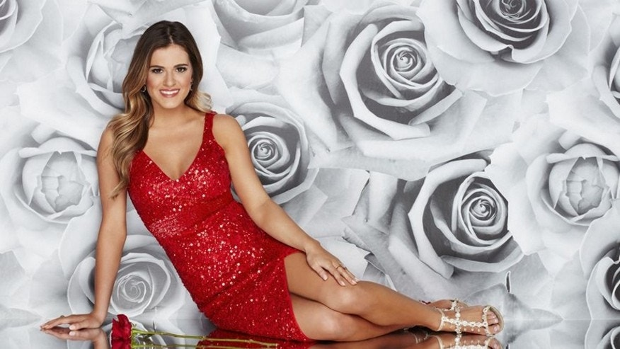 "JoJo Fletcher embarks on her own journey to find love when she stars in the 12th edition of ""The Bachelorette."""