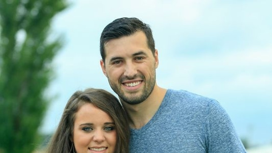 Jinger Duggar is engaged