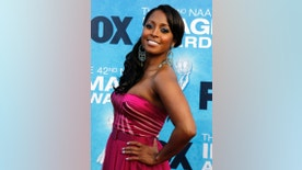 Actress Keshia Knight Pulliam arrives at the NAACP Awards in Los Angeles, California March 4, 2011. REUTERS/Lucy Nicholson (UNITED STATES - Tags: ENTERTAINMENT) - RTR2JGPN