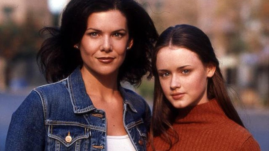 Things We Just Learned About 'Gilmore Girls: A Year in the Life'